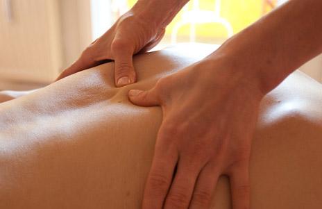 Massagen Entspannende, ganzkörpermassage, die Dienstleistungen